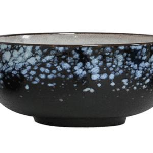 bol ceramique bleu hk living