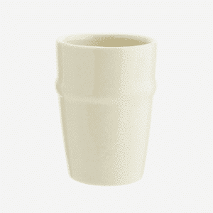 tasse en ceramique creme madam stoltz
